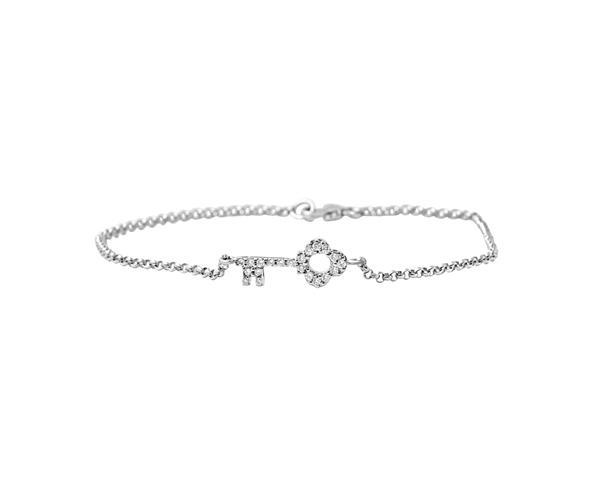 br019 diamond bracelet Dublin Ireland jeweller Commins and Co feature image